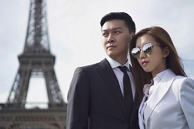 环球旅拍 · 法国巴黎时尚大片