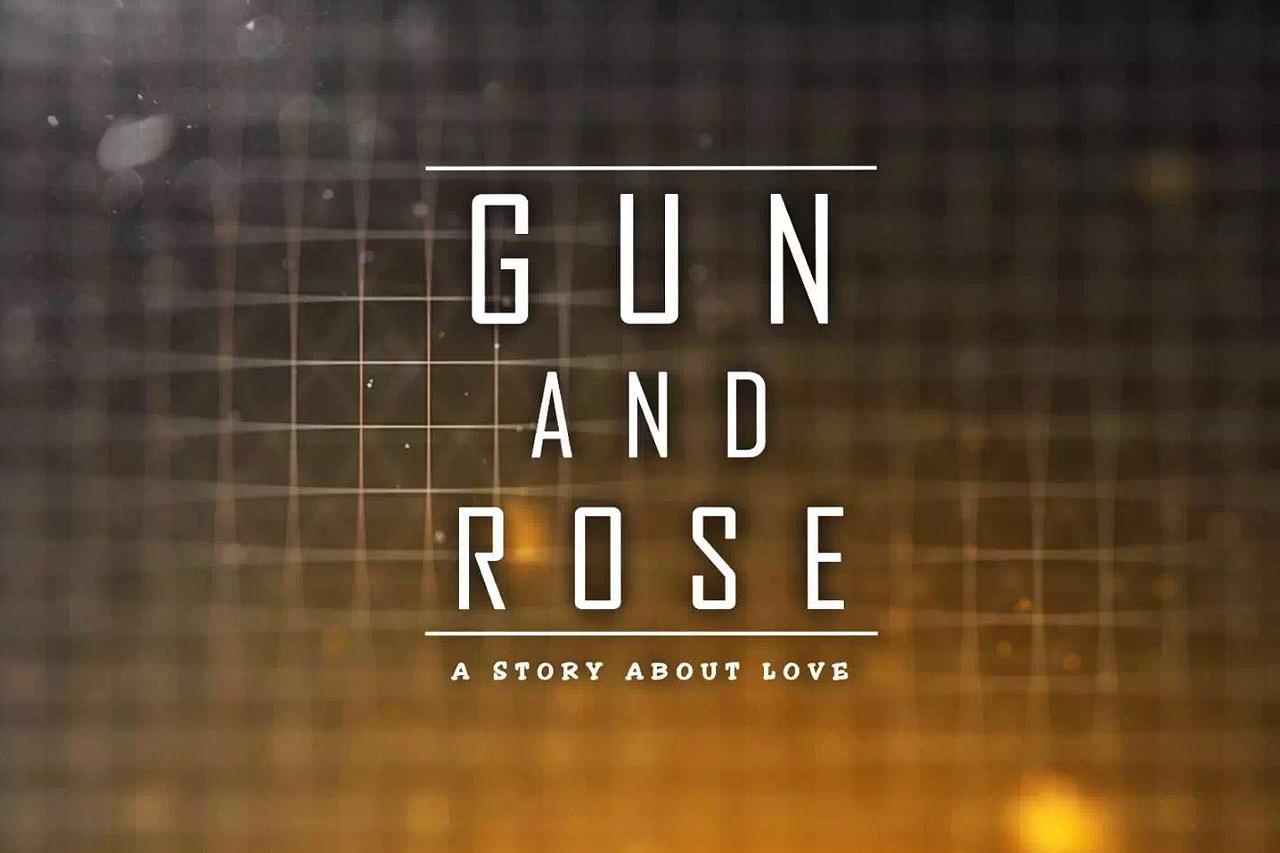 「 枪炮玫瑰 」 · 战术枪术主题婚礼大片