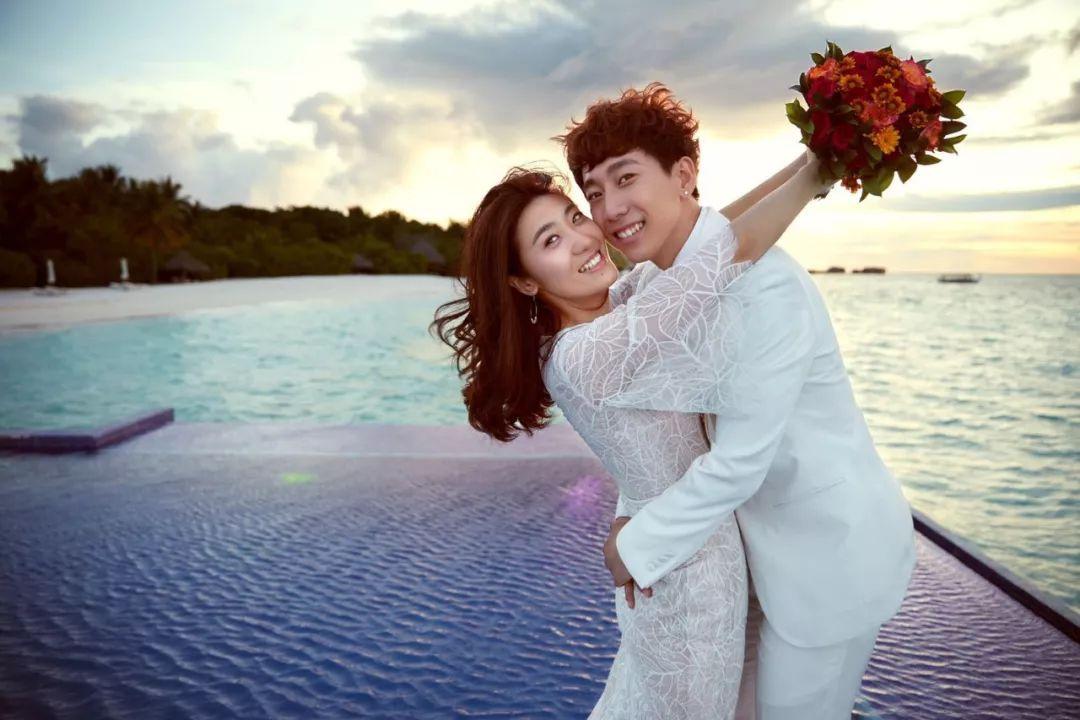 「 冰上情缘 」· 世界冠军韩天宇 & 刘秋宏旅拍预告   GoldenLove明星合作