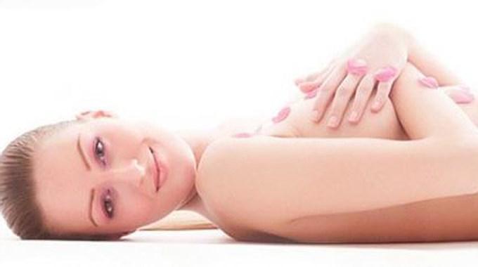 乳房护理这样做,产后坚挺不下垂!