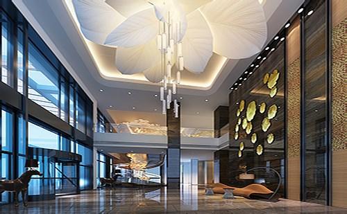 华宇蓉国府酒店