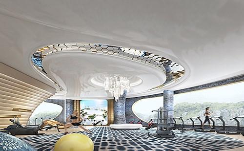 南京蜂巢精品酒店