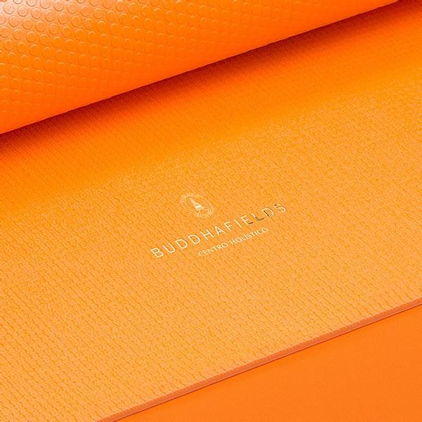 Buddhafields Corporate branding