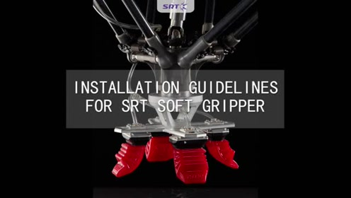 SRT Installation Guidelines Video