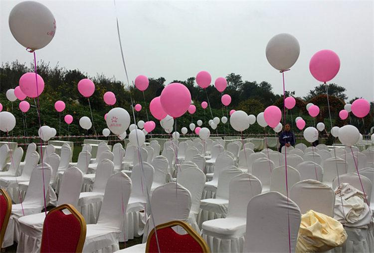 成都七夕情人节浪漫告白气球布置策划,告白会场舞台气球布置