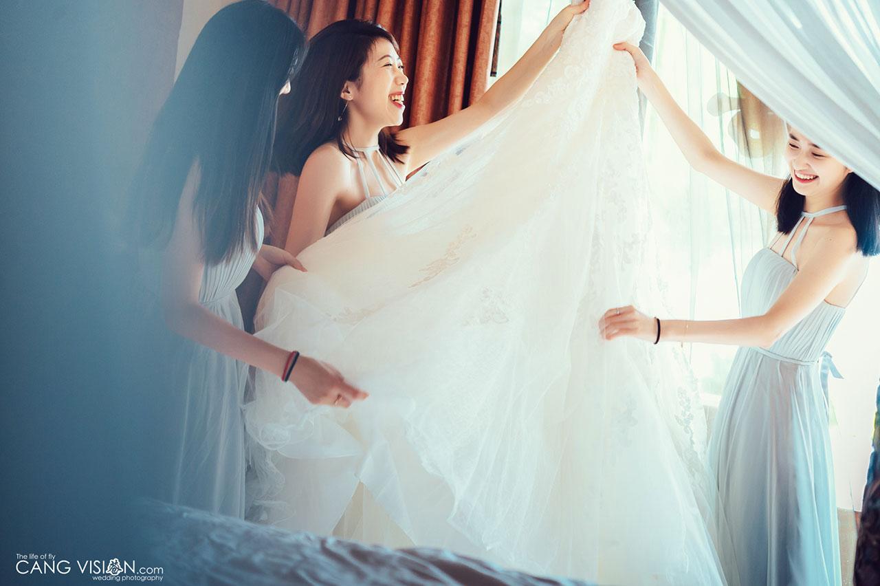 Wedding Day Wxk&Wyf