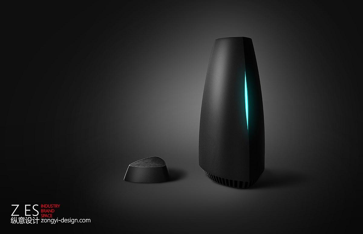 设计领域 上海产品外观设计公司 工业设计 上海纵意设计 Zeusbrandingdesign