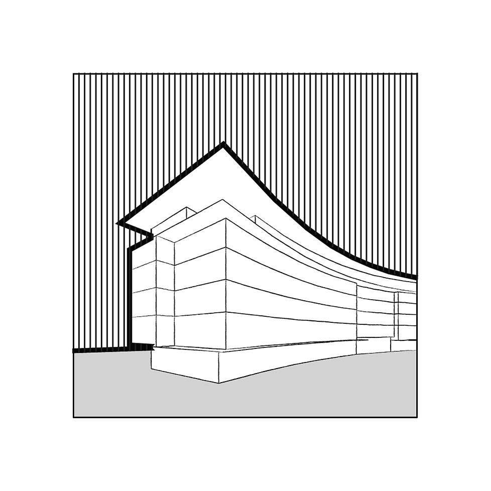 临港机械园总部办公楼(方案+施工)