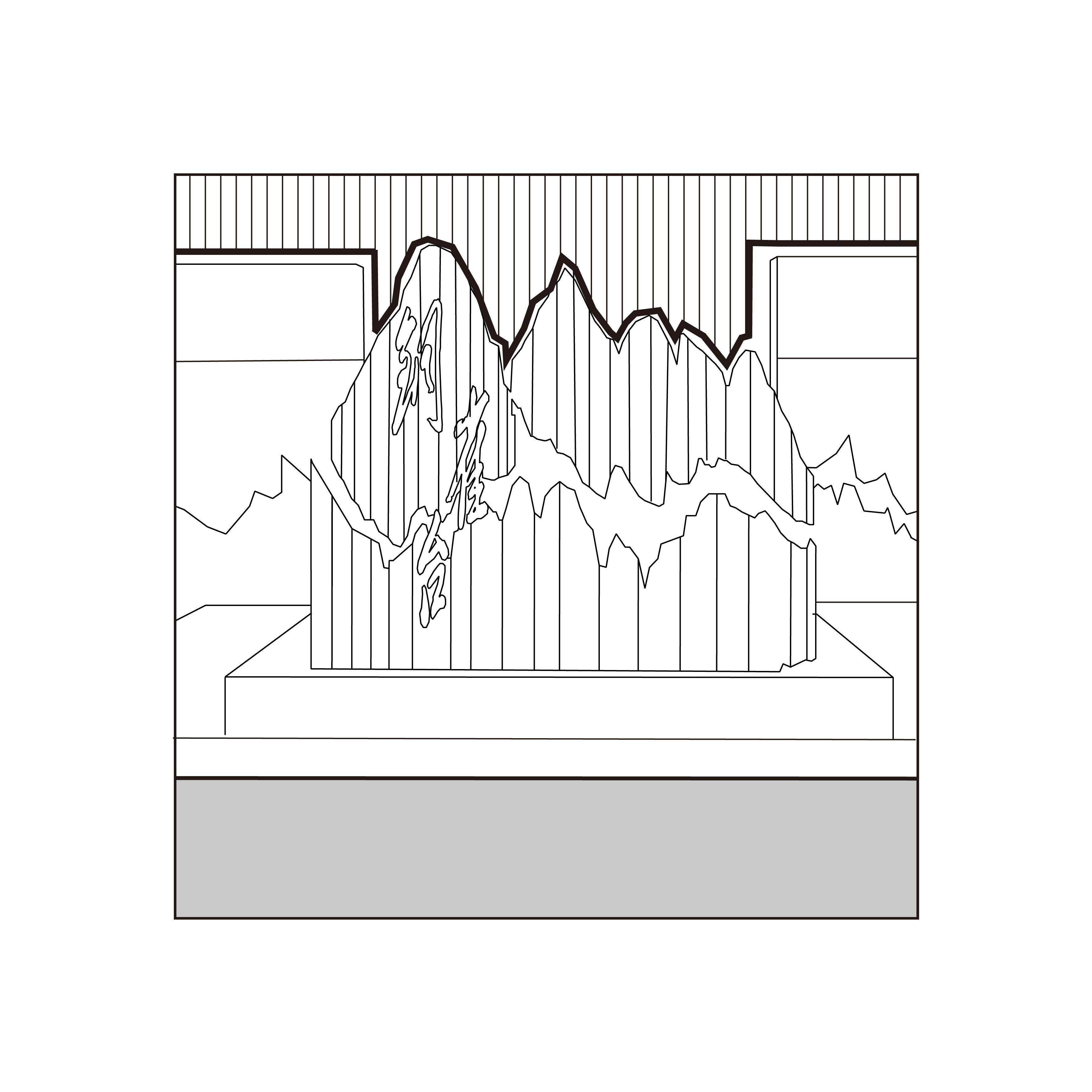 宜宾 · 铜雀台 · 景观(方案+施工)