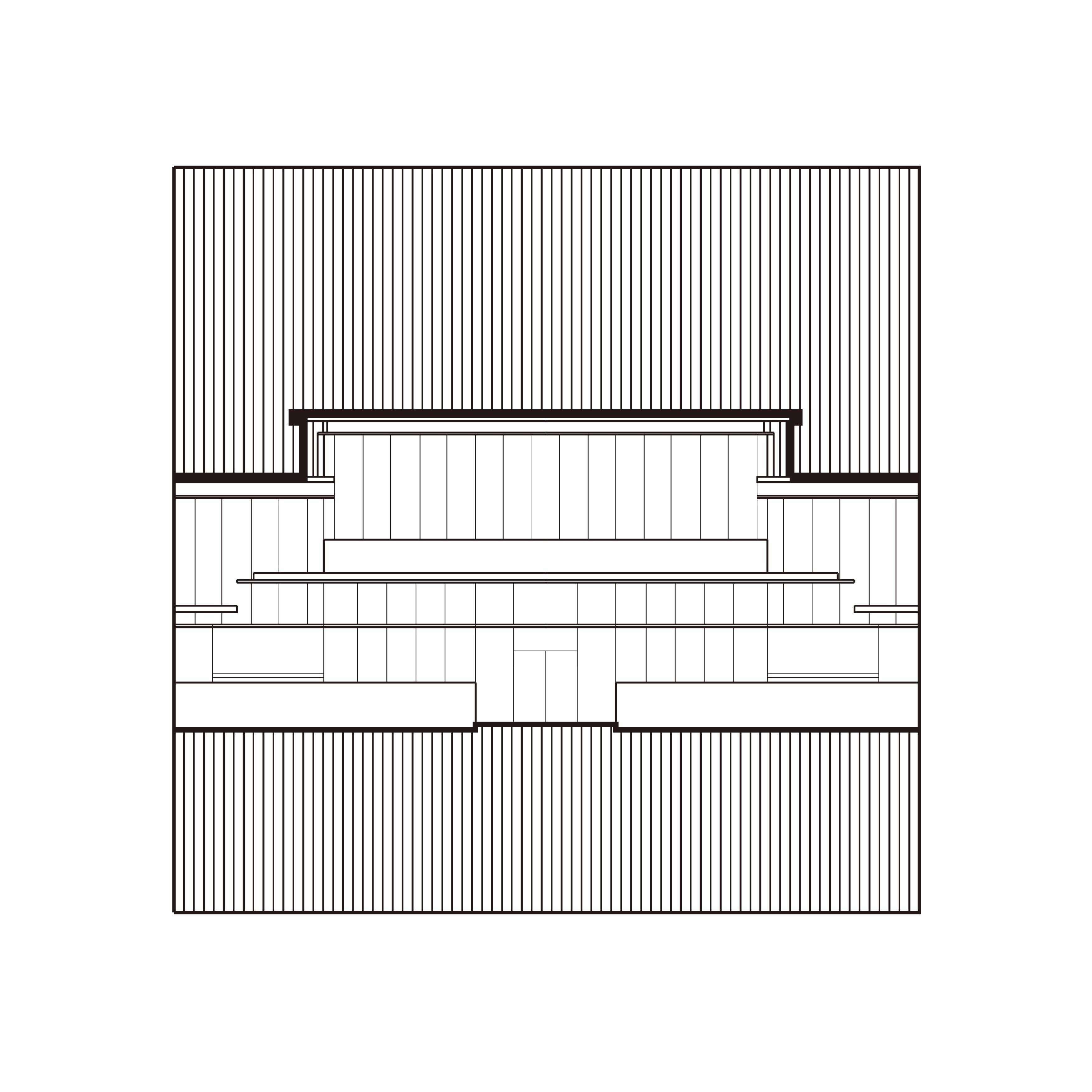 宜宾 · 铜雀台 · 建筑(方案+施工)