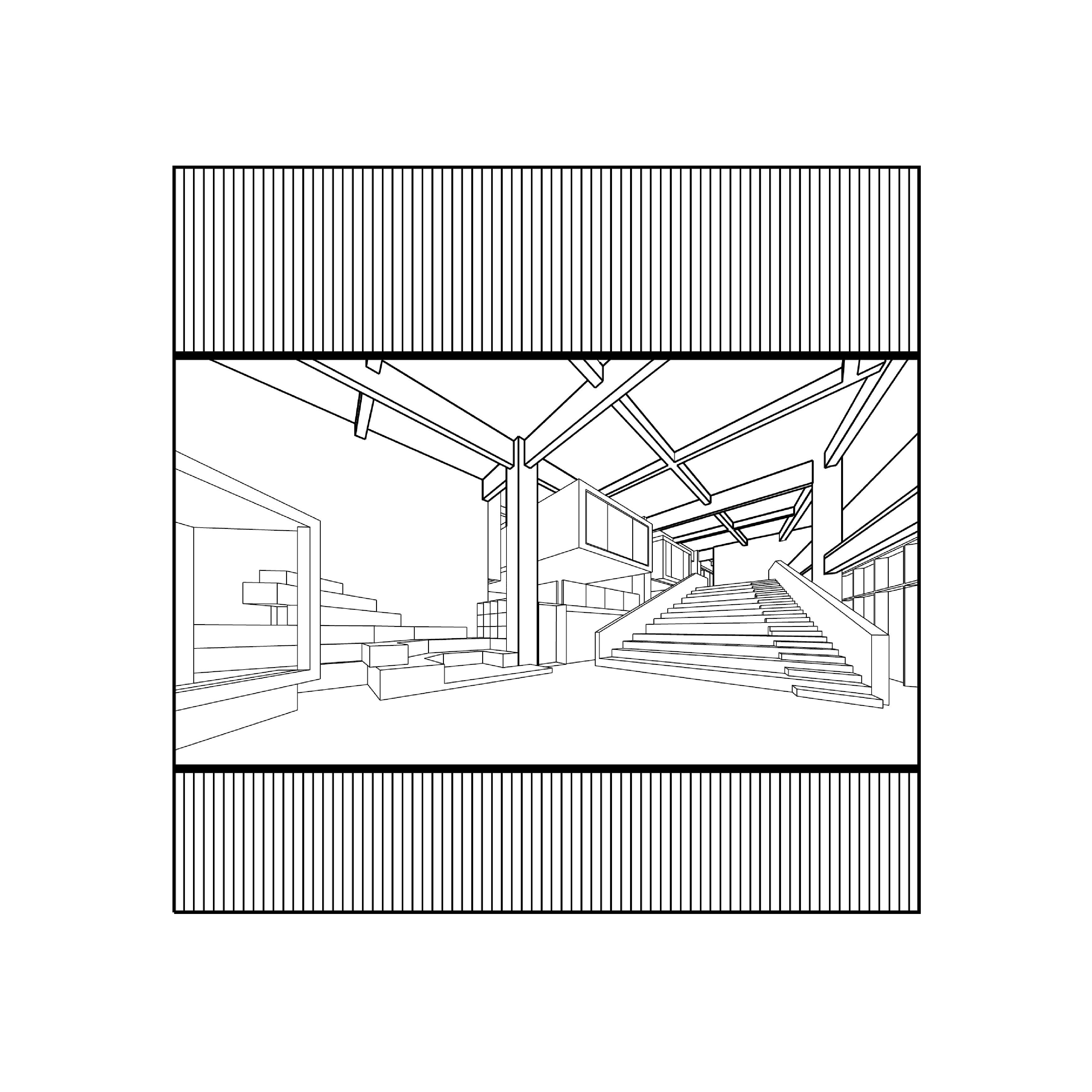 米域 · 方寸联合办公(方案+施工)
