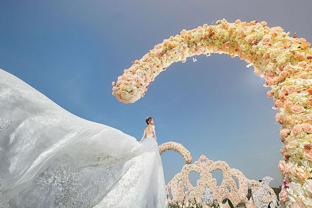 北京婚礼摄影作品