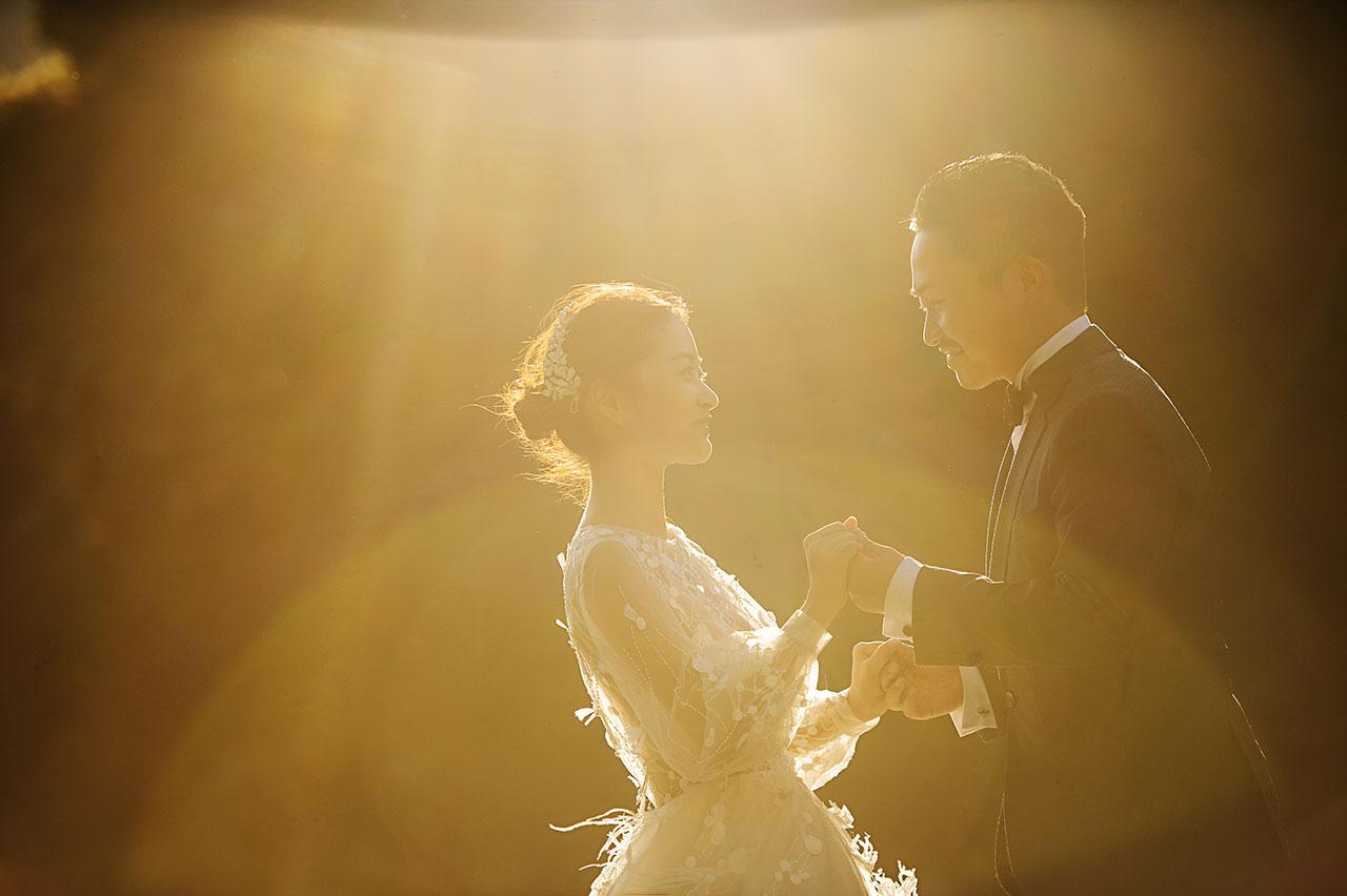 新疆婚紗攝影