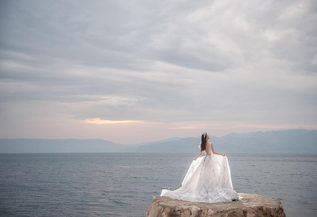 昆明婚纱摄影