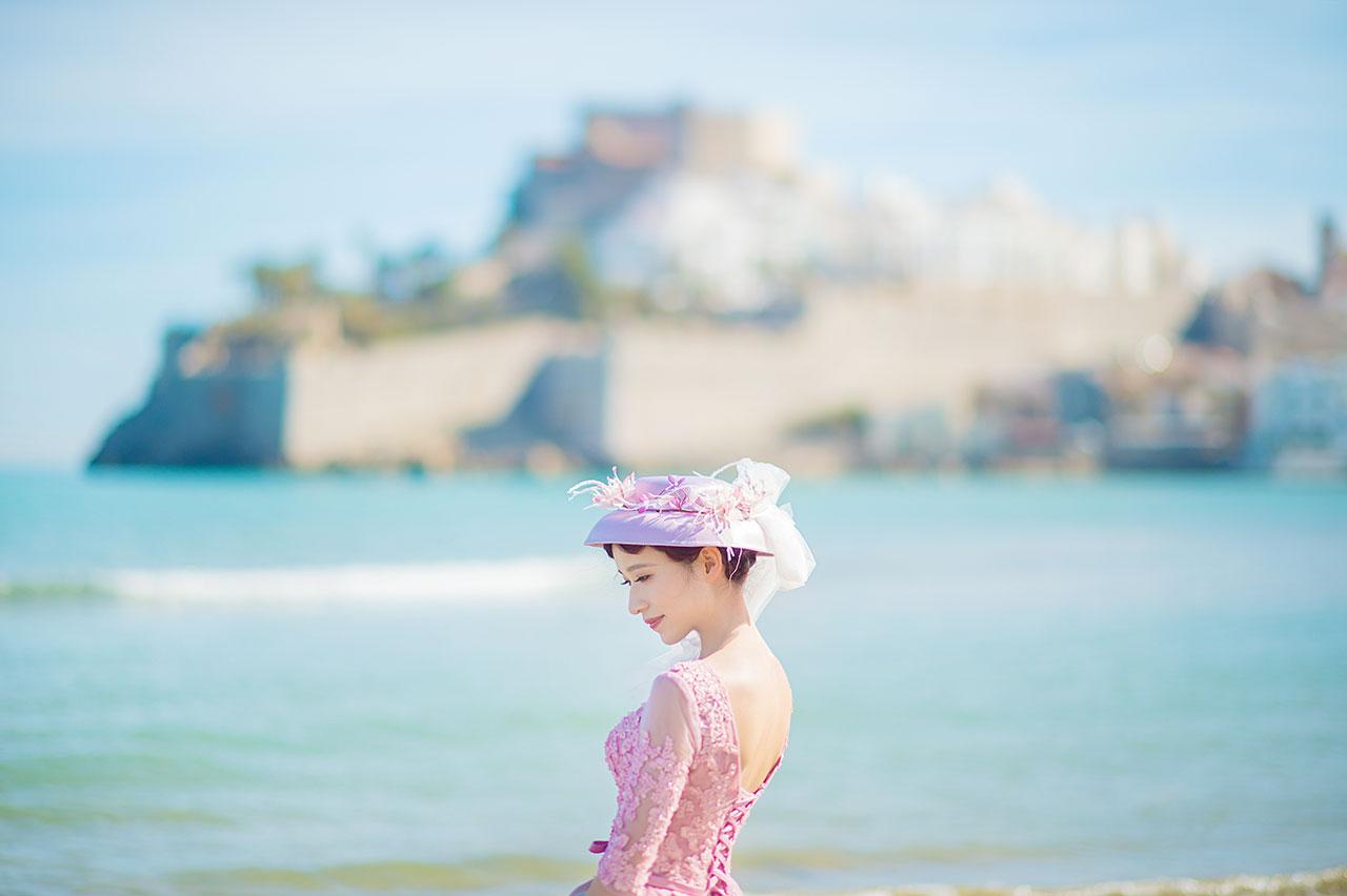 西班牙婚紗攝影
