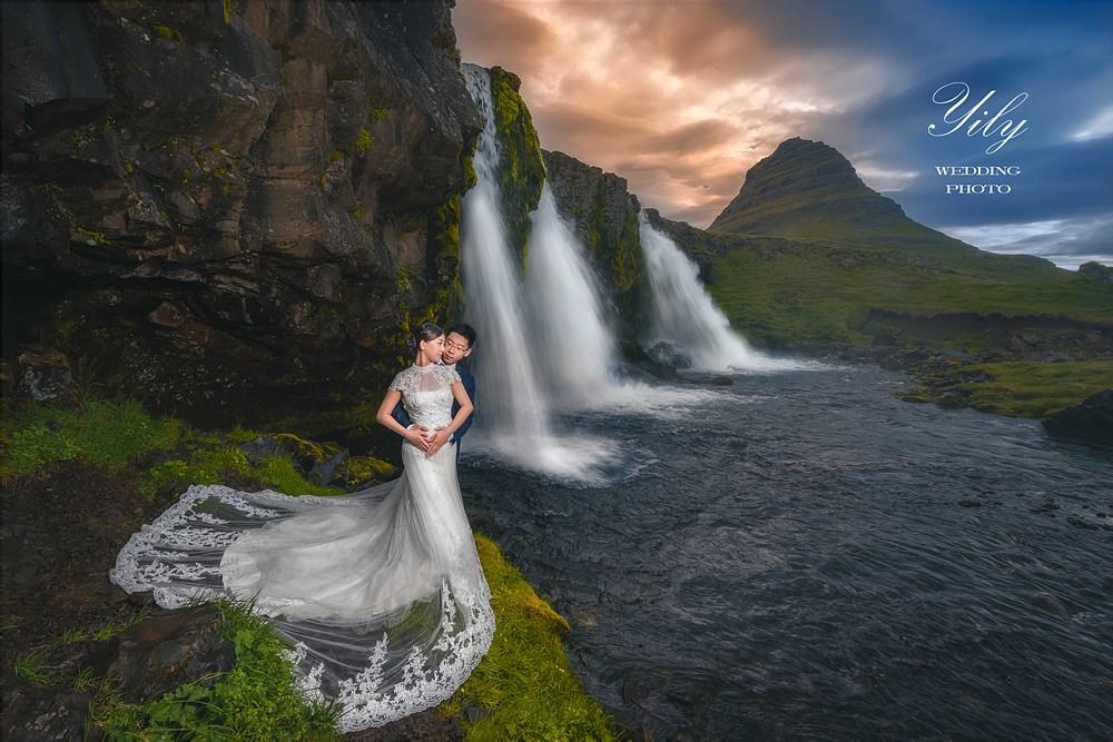 冰岛旅拍婚纱照