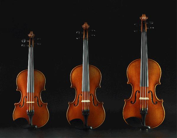 定制级分数中提琴