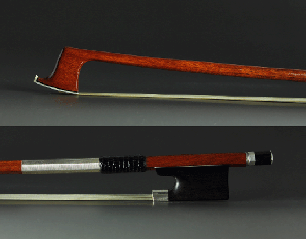 巴西 Pernambuco 苏木小提琴弓