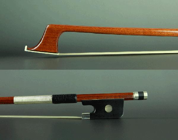 巴西 Pernambuco 苏木大提琴弓