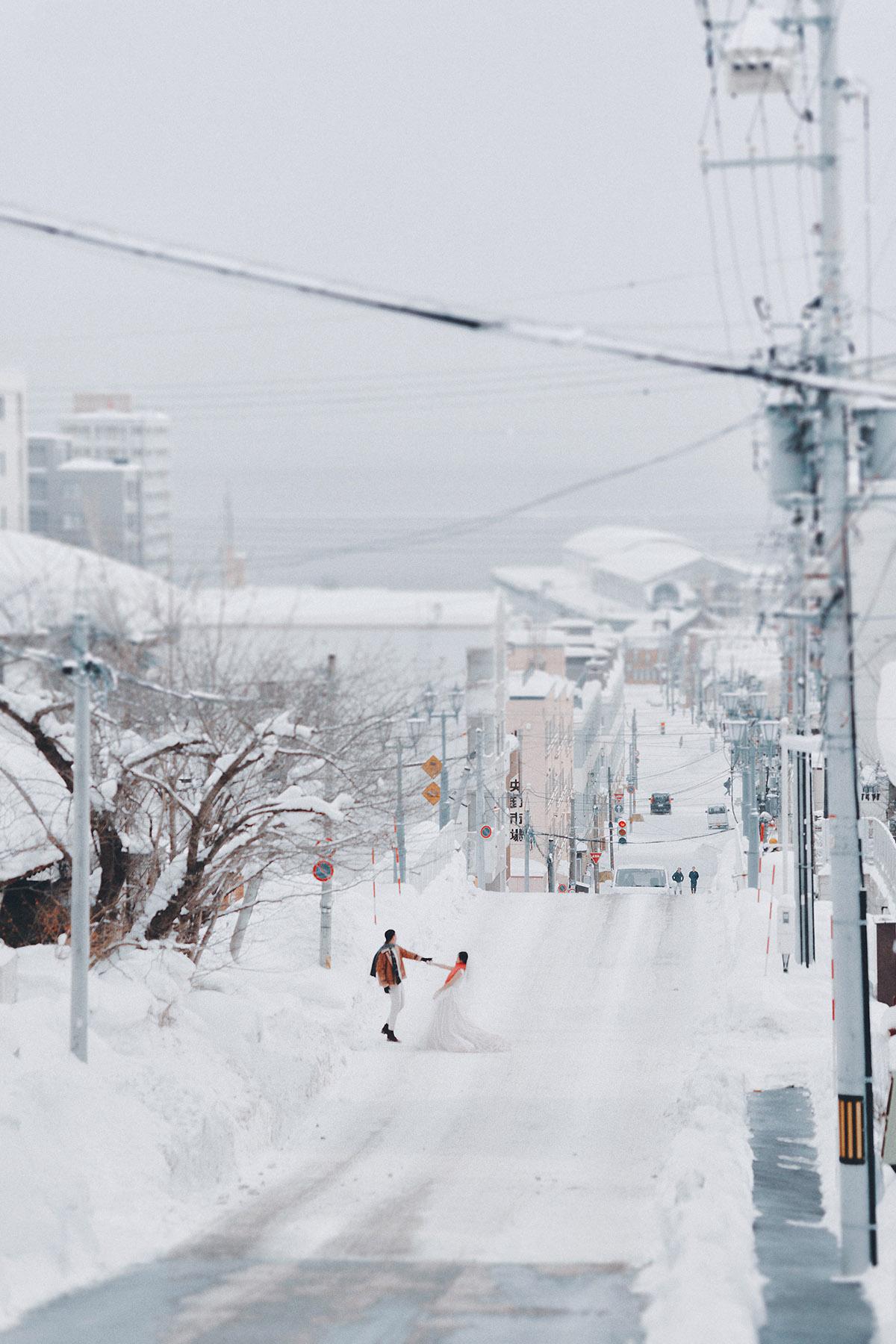 情书 | 日本