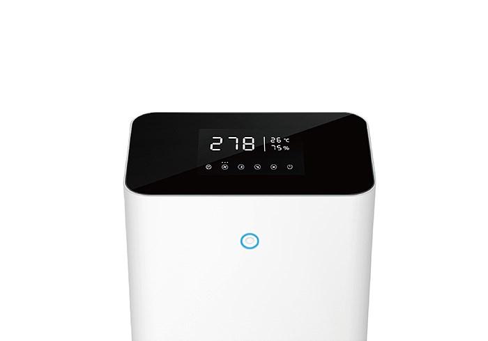 Unities家用空氣凈化器
