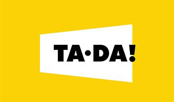 """""""Ta-Da """"超市品牌设计欣赏"""