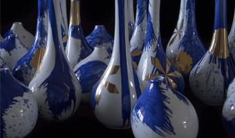 日本清酒品牌包装设计,用产品理念及美学打动顾客