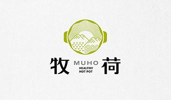 台北火锅店餐饮品牌形象设计,来自大自然的健康食材