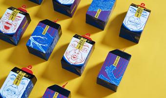 台湾品牌画册设计,缓解压力的必备神器