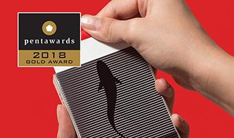 获得2018pentawards食品包装奖项的包装设计有何特别