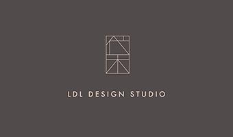 北欧风空间设计品牌形象视觉设计,复刻简约传递品牌温度