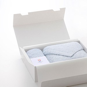 Imabari今治屋 有机全棉面巾
