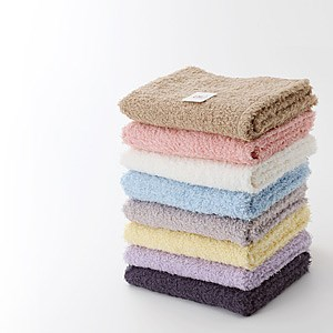 ikeuchi organic120池内有机纯棉成人毛巾