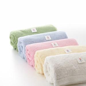 五层纱布毛巾面巾 柔软吸水易干