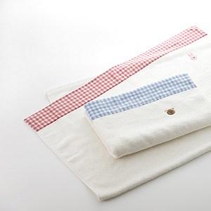 毛巾雲的触感系列毛巾浴巾礼盒装