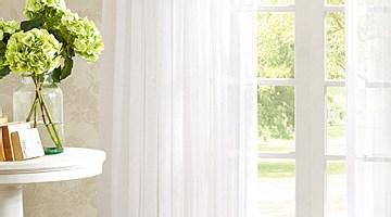 窗帘 & 地毯