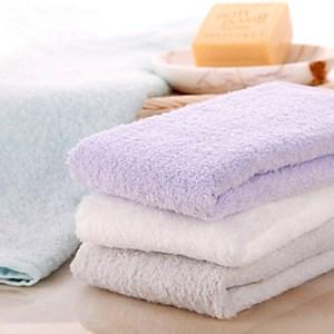 PUREWHITE 高端方巾/毛巾/浴巾