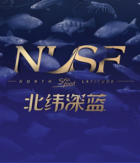 North Latitude 北緯深藍