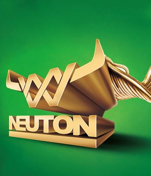 Neuton 牛盾润滑油