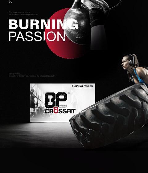 BP Crossfit