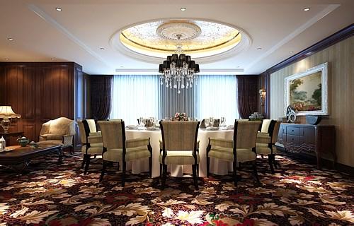 上海专业办公室装修设计创意装饰效果图