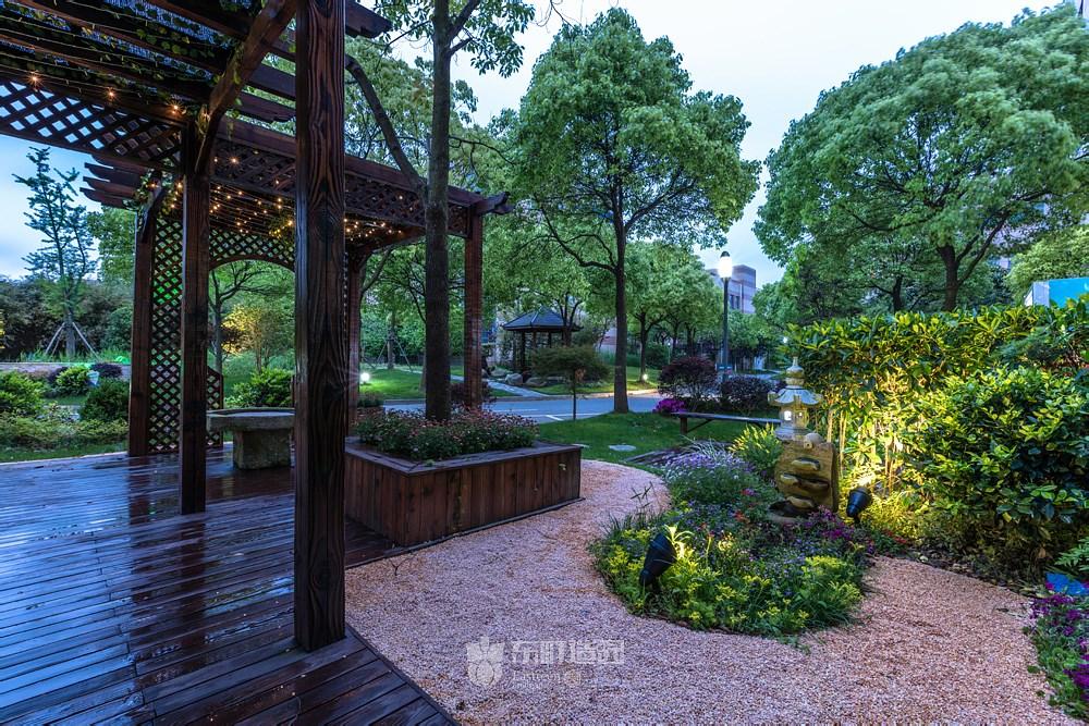 上海景观设计
