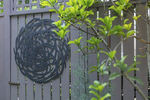花园设计 I 乾景雅园这样打造田园美式 满分