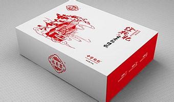 企業包裝設計對終端銷售的成敗起到及其關鍵的因素