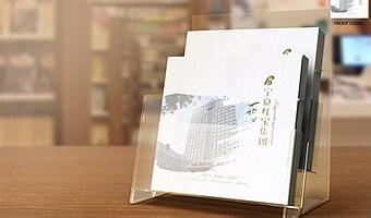 企業畫冊設計,企業形象和企業產品的宣傳窗口