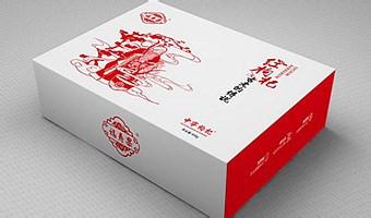 企业包装设计对客户的购买意向起到决定性的因素