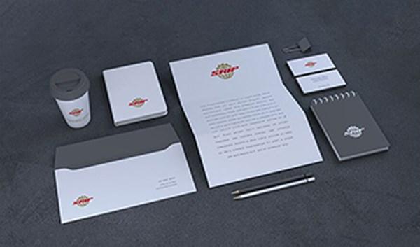 企業VI設計體現企業宗旨,企業價值觀