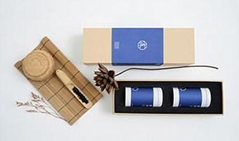 包裝設計讓你的產品包裝成為一種美妙體驗