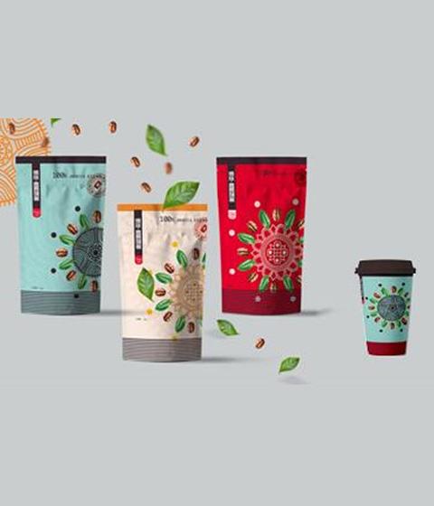 M2caffe-咖啡