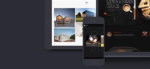 Web/UI界面设计